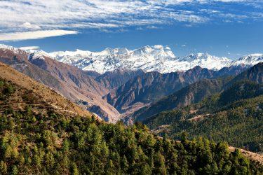 Trektocht Dolpo Lower Upper Inner Phoksumdo Nepal | Snow Leopard (7)