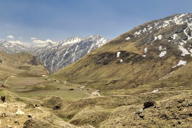 Trektocht Dolpo Lower Upper Inner Phoksumdo Nepal | Snow Leopard (8)