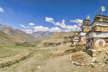 Trektocht Dolpo Lower Upper Inner Phoksumdo Nepal | Snow Leopard (9)