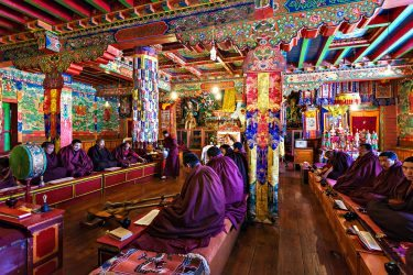 Trektocht Mount Everest (Basiskamp) & Gokyo Ri meren Nepal Cultuur klooster | Snow Leopard