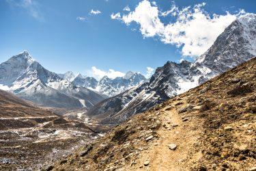 Trektocht Mount Everest (Basiskamp) & Gokyo Ri meren Nepal | Snow Leopard