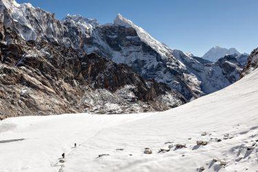 Trektocht Mount Everest (Basiskamp) & Gokyo Ri meren Nepal Cho la | Snow Leopard