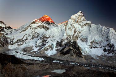 Trektocht Mount Everest (Basiskamp) & Gokyo Ri meren Nepal kala pattar | Snow Leopard