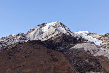 Expeditie trektocht Island Peak 6189m Imja Tse Nepal | Snow Leopard (13)