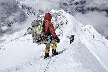 Expeditie trektocht Island Peak 6189m Imja Tse Nepal | Snow Leopard (5)