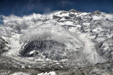 Trektocht Zuid Noord Kangchenjunga Nepal Kanchenjunga | Snow Leopard (1)