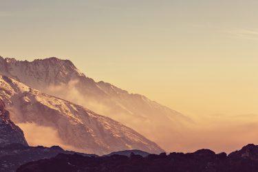 Trektocht Zuid Noord Kangchenjunga Nepal Kanchenjunga | Snow Leopard (10)