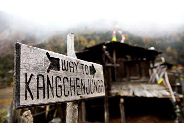 Trektocht Zuid Noord Kangchenjunga Nepal Kanchenjunga | Snow Leopard(3)