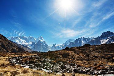 Trektocht Zuid Noord Kangchenjunga Nepal Kanchenjunga | Snow Leopard (6)