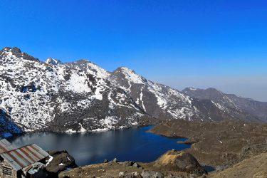 Trektocht Langtang Gosaikund Helambu Nepal | Snow Leopard (10)