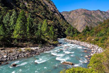 Trektocht Langtang Gosaikund Helambu Nepal | Snow Leopard (13)