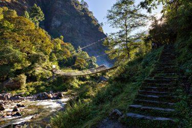 Trektocht Langtang Gosaikund Helambu Nepal | Snow Leopard (15)