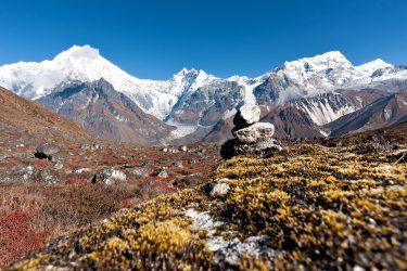 Trektocht Langtang Gosaikund Helambu Nepal | Snow Leopard (16)