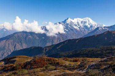 Trektocht Langtang Gosaikund Helambu Nepal | Snow Leopard (18)