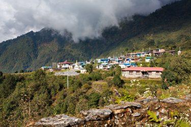 Trektocht Langtang Gosaikund Helambu Nepal | Snow Leopard (20)