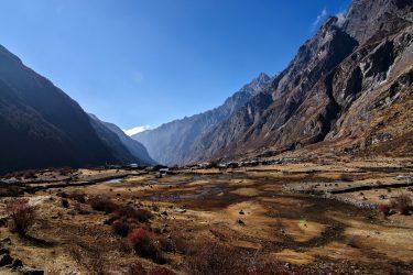 Trektocht Langtang Gosaikund Helambu Nepal | Snow Leopard (22)