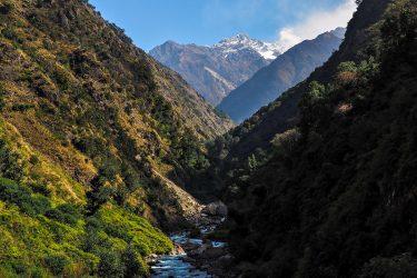 Trektocht Langtang Gosaikund Helambu Nepal | Snow Leopard (8)