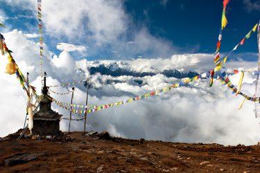 Trektocht Langtang Gosaikund Helambu Nepal | Snow Leopard (9)