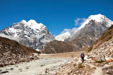 Expeditie Makalu Everest Traverse Mera Peak Nepal | Snow Leopard (1)