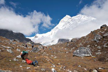 Expeditie Makalu Everest Traverse Mera Peak Nepal | Snow Leopard (2)