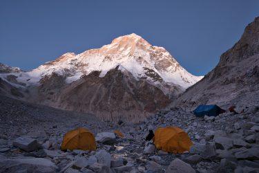 Expeditie Makalu Everest Traverse Mera Peak Nepal | Snow Leopard (3)