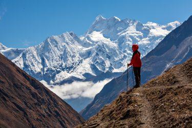 Trektocht Rond de Manaslu Nepal | Snow Leopard (10)