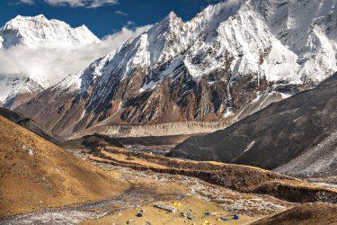 Trektocht Rond de Manaslu Nepal | Snow Leopard (13)