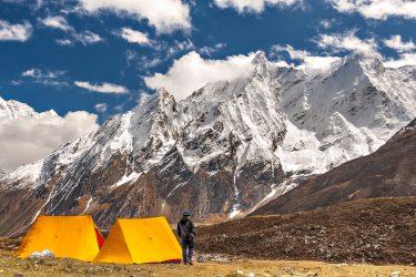 Trektocht Rond de Manaslu Nepal | Snow Leopard (14)