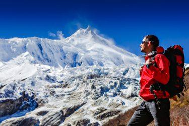 Trektocht Rond de Manaslu Nepal | Snow Leopard (15)