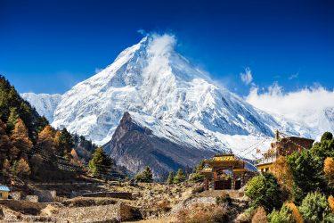 Trektocht Rond de Manaslu Nepal | Snow Leopard (2)