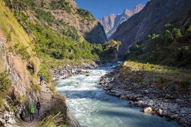 Trektocht Rond de Manaslu Nepal | Snow Leopard (21)