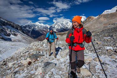 Trektocht Rond de Manaslu Nepal | Snow Leopard (5)