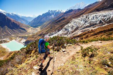 Trektocht Rond de Manaslu Nepal | Snow Leopard (6)