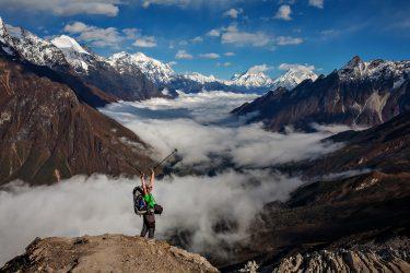 Trektocht Rond de Manaslu Nepal | Snow Leopard (7)