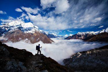 Trektocht Rond de Manaslu Nepal | Snow Leopard (9)