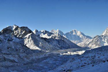 Expeditie trektocht Mera Peak 6461m Nepal | Snow Leopard (11)