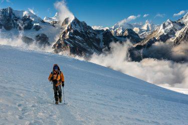 Expeditie trektocht Mera Peak 6461m Nepal | Snow Leopard (13)
