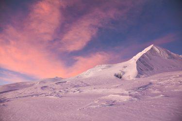 Expeditie trektocht Mera Peak 6461m Nepal | Snow Leopard (2)