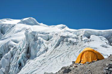 Expeditie trektocht Mera Peak 6461m Nepal | Snow Leopard (6)