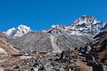 Expeditie trektocht Mera Peak 6461m Nepal | Snow Leopard (9)