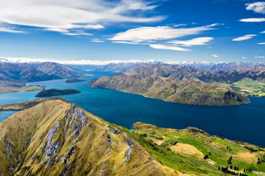 Nieuw-Zeeland Individuele Autorondreis of groepsrondreis Aotearoa | Snow Leopard (15)