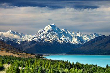Nieuw-Zeeland Individuele Autorondreis of groepsrondreis Aotearoa | Snow Leopard (02)
