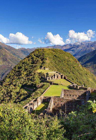 trektocht peru verborgen incasteden Cordillera Vilcabamba salcantay Choquequirau Machu Picchu - Snow Leopard (4)