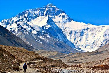 Reis Tibet Lhasa Potala Shigatse Gyantse Everest cultuur trektocht Rongbuk   Snow Leopard (4)