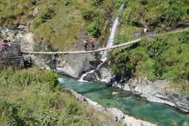 Trektocht Rond de Dhaulagiri Nepal | Snow Leopard (10)