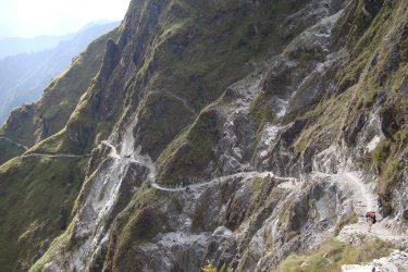 Trektocht Rond de Dhaulagiri Nepal | Snow Leopard (13)