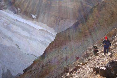 Trektocht Rond de Dhaulagiri Nepal | Snow Leopard (19)