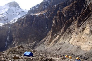 Trektocht Rond de Dhaulagiri Nepal | Snow Leopard (26)