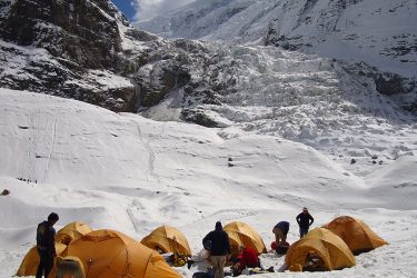 Trektocht Rond de Dhaulagiri Nepal | Snow Leopard (29)