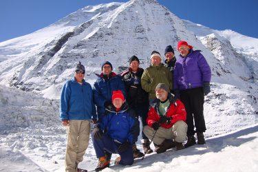 Trektocht Rond de Dhaulagiri Nepal | Snow Leopard (30)